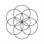 La Fleur De Vie Secret D Un Symbole Ancestral Et Puissant